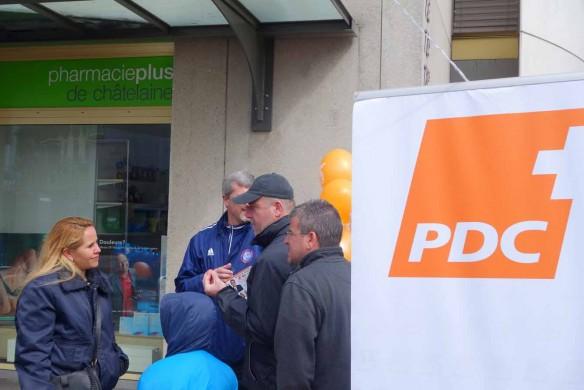 PDC Vernier - Chatelaine - 18.04.20156