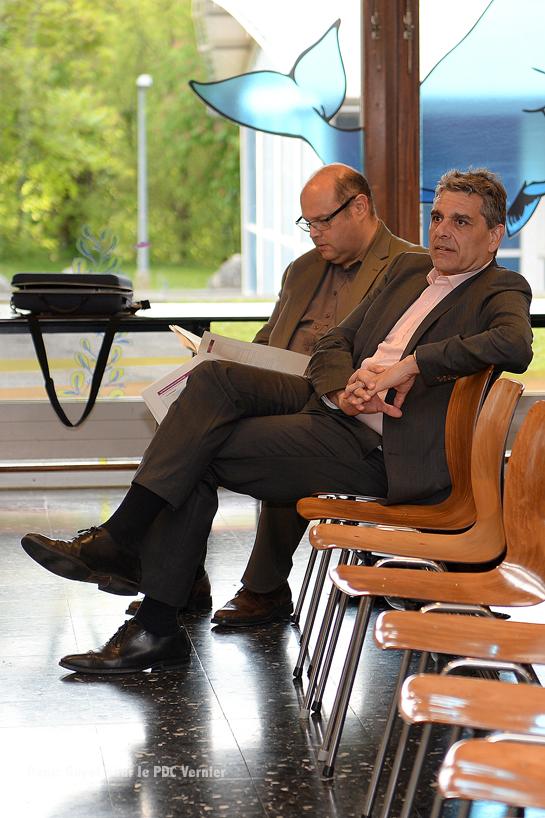 PDC Vernier invite Luc Barthassat - DGUYOT (14)
