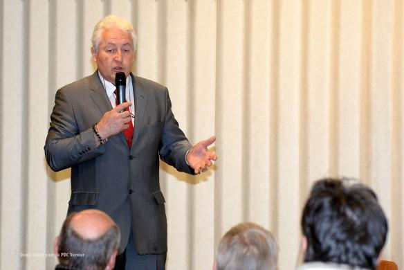 PDC Vernier invite Luc Barthassat - DGUYOT (19)